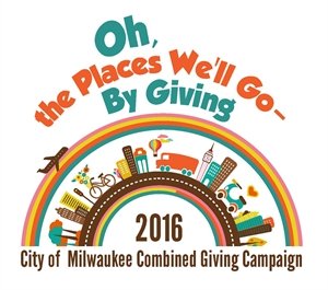2016 Combined Giving Campaign logo