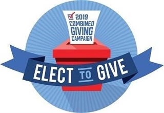 2018 Combined Giving Campaign Logo