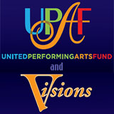 2018 UPAF / Visions Campaign Image